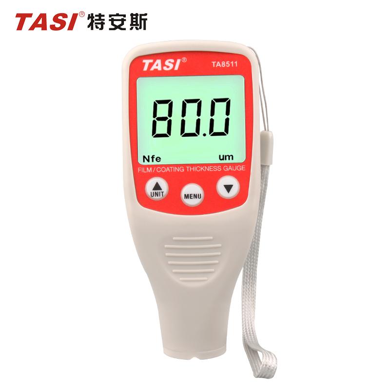 Máy đo độ dày lớp phủ TASI TA8511
