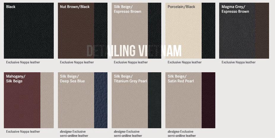 Khóa học đổi màu nội thất nâng cao Advanced Interior Colour Adaption