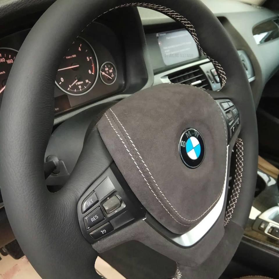 Mô hình chăm sóc xe detailing