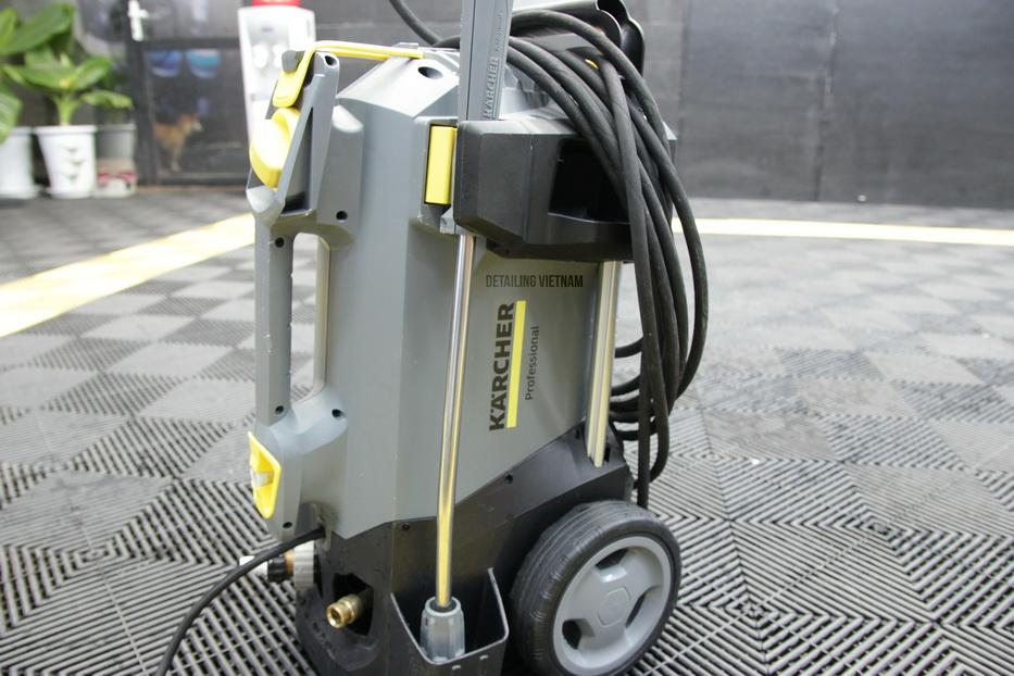 máy rửa xe Karcher HD5/12C