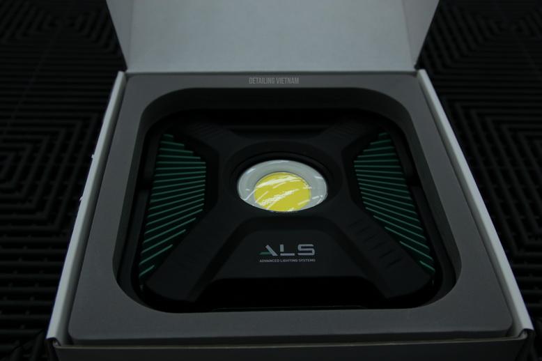 đèn spot light SPX601C