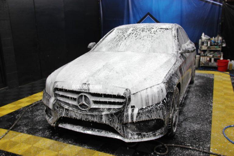 Cách kinh doanh chăm sóc xe detailing hiệu quả trong năm 2019