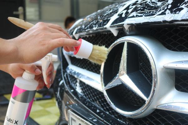 Kinh nghiệm kinh doanh dịch vụ Auto Detailing hậu COVID 19