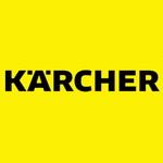 Nhập khẩu và phân phối chính hãng karcher