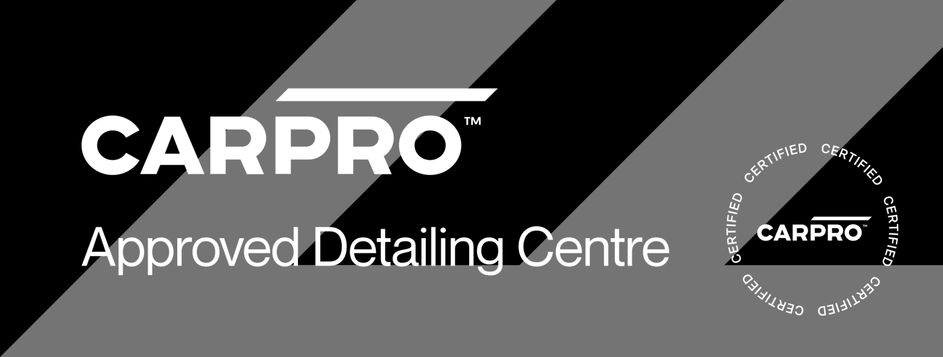 CarPro Approved Detailing Centre
