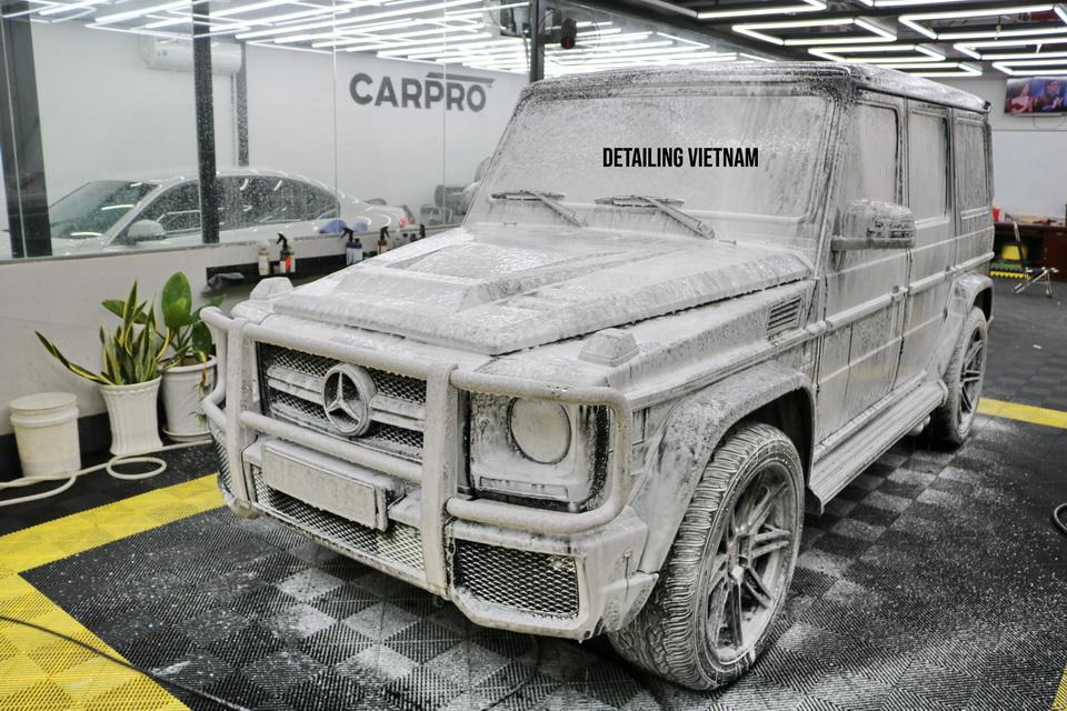 tư vấn mở tiệm rửa xe ô tô cao cấp